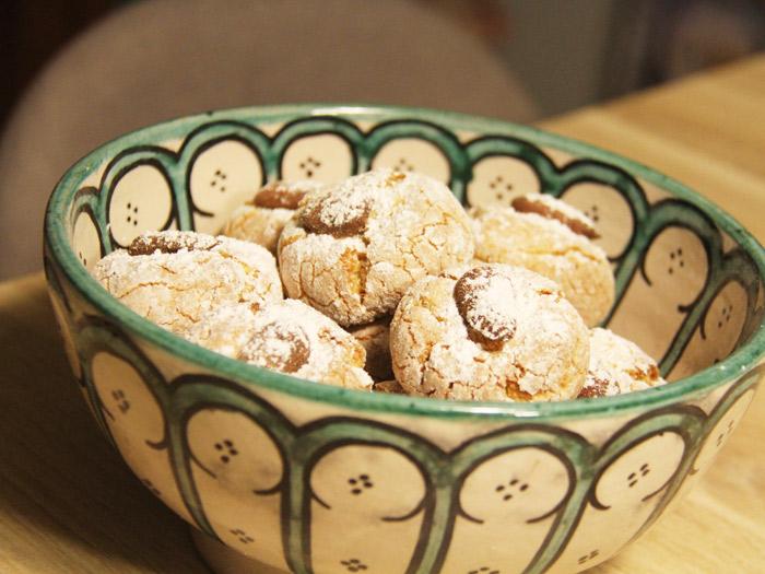 On a testé les ghoribas marocains