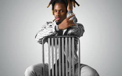 Denzel Curry : du rap chez les Tit Fées