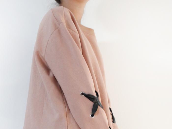 Tendance mode automne Eliette