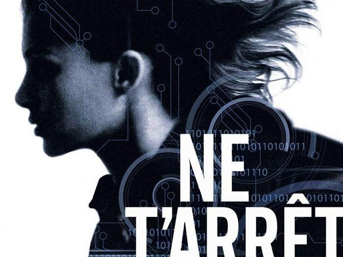 Le thriller d'Eliette : «Ne t'arrête pas»